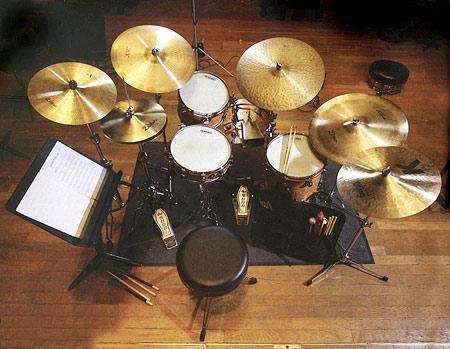 Alan Lee Jazz Quintet Moanin