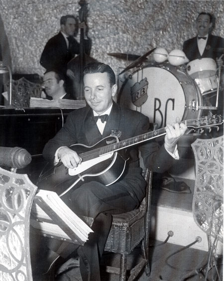 Ray Bauduc - Nappy Lamare Nappy Lamare And Their Dixieland Band Masters Of Dixieland Vol. 4