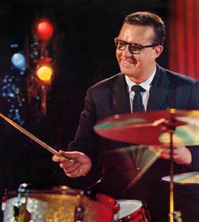 Joe Morello, 1962