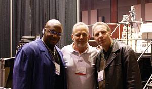 Bobby Zankel Trio - Many In Body, One In Mind
