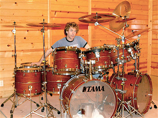simon phillips disney