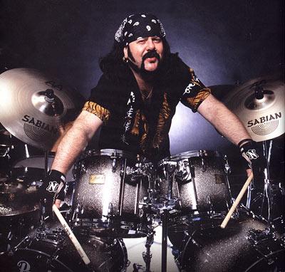 Darrell Robinson Drummer
