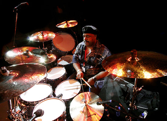 dennis chambers drummer world greatest