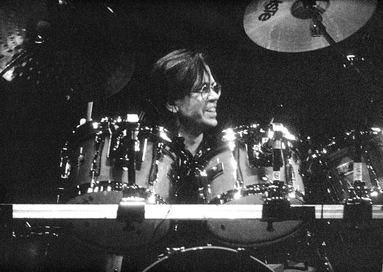 Drummerworld Jeff Porcaro
